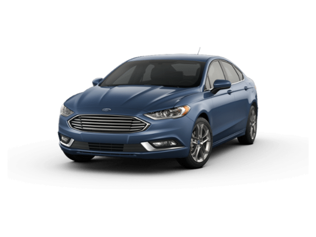 New 2018 Ford Fusion S Sedan  for sale/lease Jamestown NY
